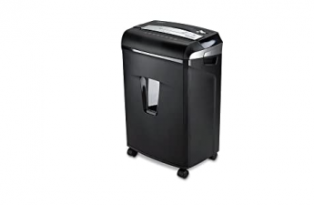 paper shredder for home use